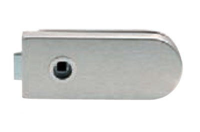 Lock for Glass without hole Wrench Tight Tropex 160x65mm