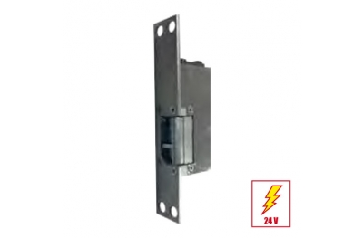 125KL Electric Strike Door Right or Left with Adjustable Latch effeff