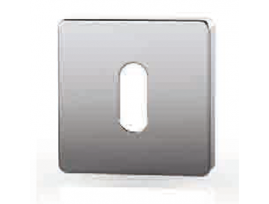 Nozzle Cylinder Square Patent Stainless Steel Tropex