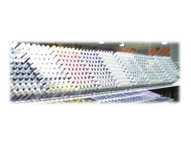 Exhibitor Stilo Retouching for Aluminum Plastic Support with EP Vit