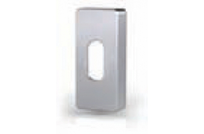 Nozzle Cylinder Rectangular Patent Stainless Steel Tropex
