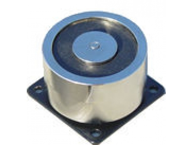 Hold Open Electromagnet 140 Kg Without Fix Armature Plate 01630 Opera