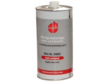 Special Cleaner for PVC Strong-Dissolving 1L Heicko