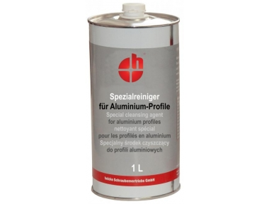 Special Cleaner for Aluminium Profiles 1L Heicko