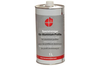 Special Cleaner for Aluminium Profiles 1L Heicko