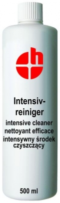 Intensive Cleaner for White PVC 500ml Heicko