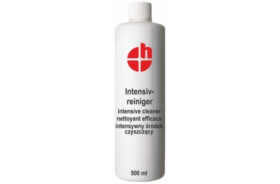 Intensive Cleaner for Coloured PVC 500ml Heicko