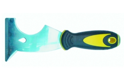 Tool Multi-Tool with Universal Blade Steel HEICKO Segatori