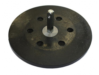 Replacement Rubber Washer for 2-Sensor Suction Lifter Heicko