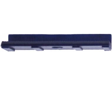 Glazing thickness for bonding glass 2mm Blue HEICKO Segatori