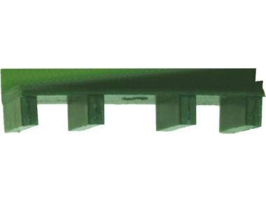 Glazing thickness for bonding glass 5mm Green HEICKO Segatori