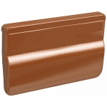 Square handle for French doors Outdoor 70x50x12 HEICKO Segatori