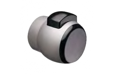 14 Knob PremiApri for Entrances and Offices Tubular Lock Nova Series Meroni