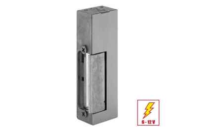14KL Electric Strike Door with Plate Short Flat effeff