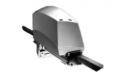 Rack Actuator T80 24V Topp 1 Push Point Stroke 18-100cm