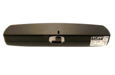 Chain Actuator C30 24V Topp 1 Push Point Black Grey or White