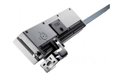 Rack Actuator T50 24V Topp Adjustable Stroke 32-50-75cm