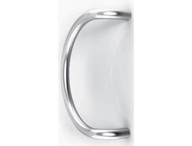3C Stainless Steel Pull Handle Tropex Ø32