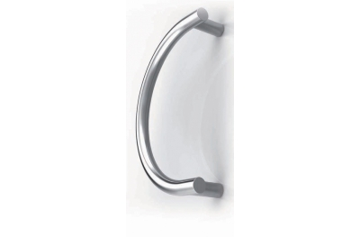 3P Stainless Steel Pull Handle Tropex Ø32