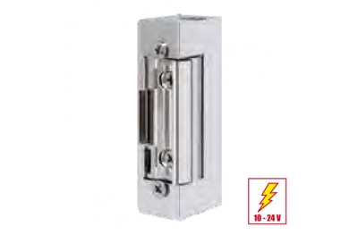16WKL Electric Strike Door 10-24V Watertight Adjustable Latch effeff