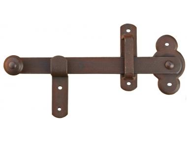 1711 Thumblatch Galbusera Wrought Iron