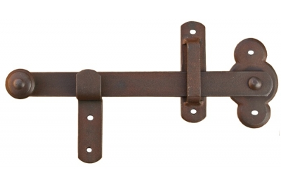 1711 Thumblatch Galbusera Wrought Iron