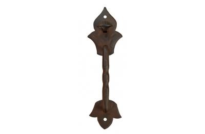 1712 Thumblatch Galbusera Wrought Iron