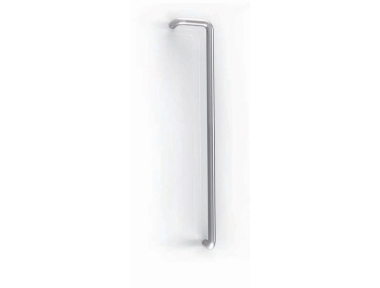 J Satin Stainless Steel Pull Handle Tropex Ø32