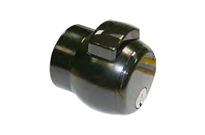 17 Knob PremiApri for Classrooms and Offices Tubular Lock Nova Series Meroni