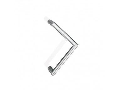 200.131 pba Pull Handle in Stainless Steel AISI 316L