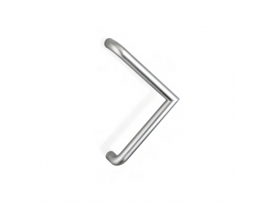 200.141 pba Pull Handle in Stainless Steel AISI 316L