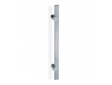 200.IT.021 pba Pull handle in stainless steel 316L