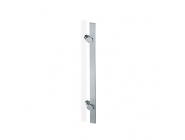 200.IT.031 pba Pull handle in stainless steel 316L