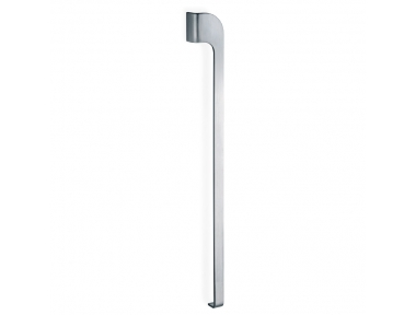 200P_061 pba Pull handle in Stainless Steel with Flat Profile