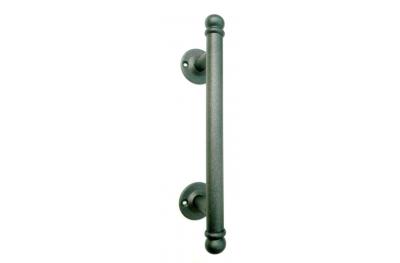 2114 Galbusera Pull Handle Wrought Iron