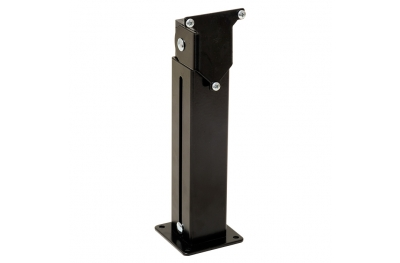 218 mm Telescopic Wall or Floor Mounting Support for Electromagnet 01740M Opera