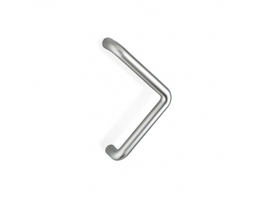 251 pba Pull Handle in Stainless Steel AISI 316L