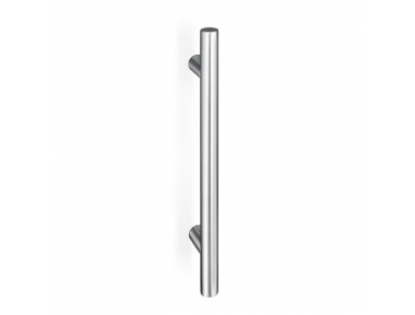 252 pba Pull Handle in Stainless Steel AISI 316L