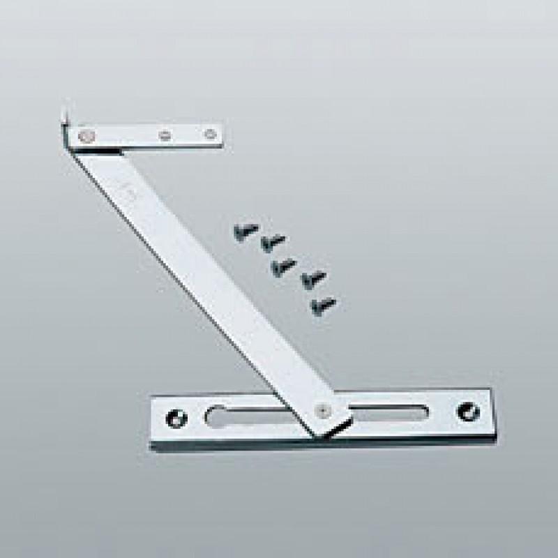 Art.1300 Dentex Savio; Fermafinestre arm in stainless steel 304