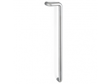 254 pba Pull Handle in Stainless Steel AISI 316L