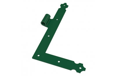 25 CiFALL L Shape Hinge Short Neck Shaped Aluminium Hardware For Shutters
