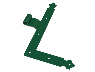 27bis CiFALL L Shape Hinge Small Step Shaped Hardware For Shutters