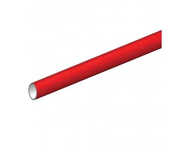 Horizontal bar Omec Red Panic Handles Series 6210