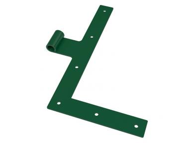 29 CiFALL L Shape Hinge Straight Long Neck Hardware For Shutters