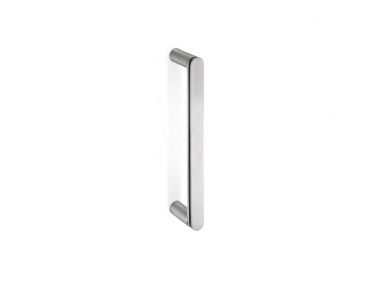2CC.015.0025 pba Pull Handle in Stainless Steel AISI 316L