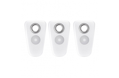 3 Badges for Somfy Connected Lock for Smart Door Opening