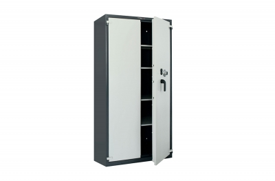 3000 Bordogna Armored Safe Cabinet for Archive Documents Storing