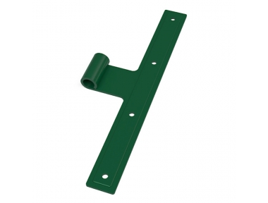 30 Rounded CiFALL T Shape Hinge Straight Long Neck Rounded For Shutters
