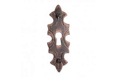 3172 Handmade Wrought Iron Furniture Nozzle Lorenz Ferart