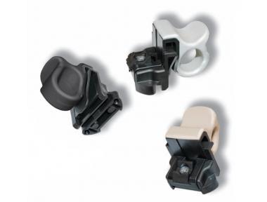 Ratchet Alutec R40 R50 Black Aluminium Nylon